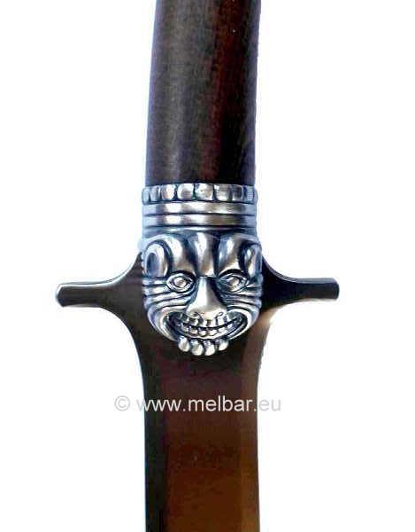 Schwert Valeria Conan der Barbar Abb. Nr. 2