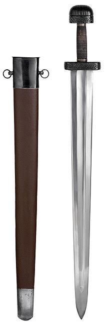 Wikingerschwert Abb. Nr. 1