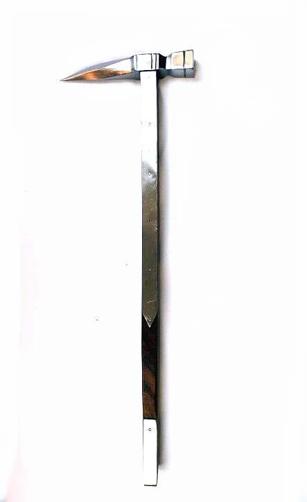 Bild Nr. 2 Kriegshammer schwerer Rabenschnabel