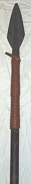 Sparta Speer Abb. Nr. 5