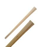 Stangenwaffen Schaft Holz-Kriegskeule