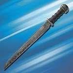Blankwaffen Schwerter-Shop Maldon Sax scharf kampffähig