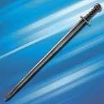 Schwerter Wikingerschwert scharf