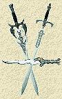 Fantasy Fantasy-Waffen