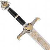 Abb. Balmung das Schwert das Siegfried