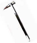 Stangenwaffen Kriegshammer schwerer Rabenschnabel