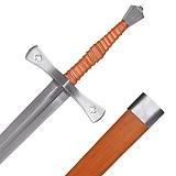 Schwerter Eineinhalbhänder Schaukampfschwert Shrewsbury