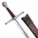 Schwerter Deutscher Eineinhalbhänder Schaukampfschwert