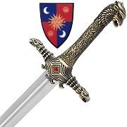 Abb. Eidwahrer Schwert von Brienne Game of Thrones