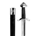 Schwerter Wikinger-Schwert mit Scheide