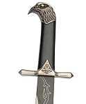 Schwerter Scimitar orientalischer Säbel