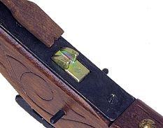 Nuss für Historische Armbrust A60081