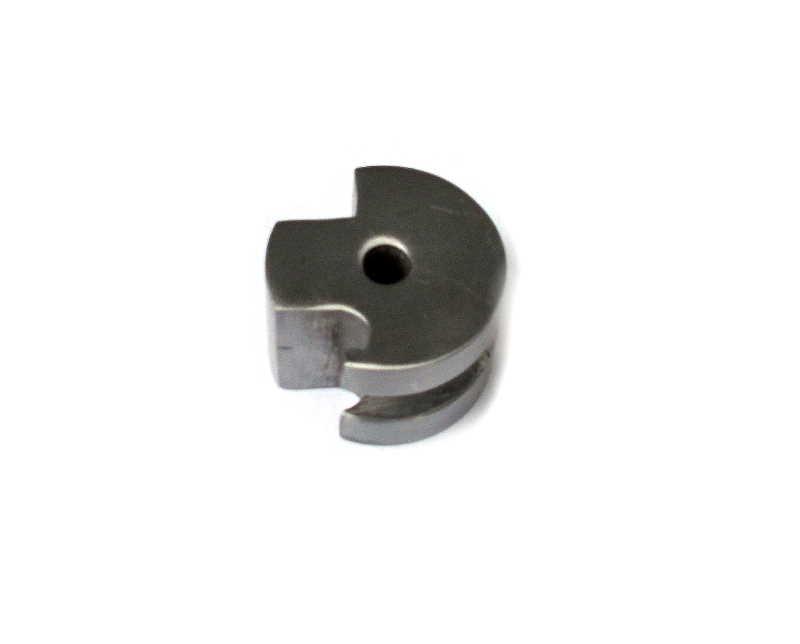 Stahl-Nuss für Mitttelalter-Armbrust Abb. Nr. 3
