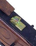 Ersatznuss aus Messing für Armbrust A60081 - 62cm.