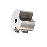 Nuss für Mittelalter-Armbrust Stahl 33x23