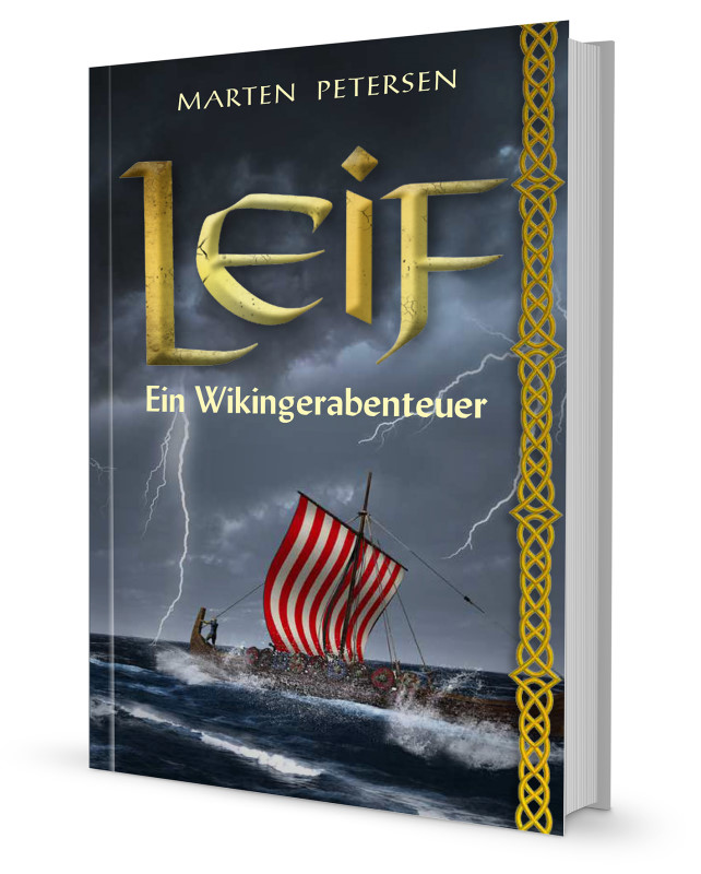 Leif Ein Wikingerabenteuer