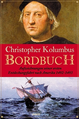 Das Bordbuch Christopher Kolumbus