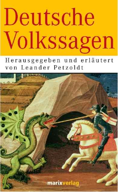 Deutsche Volkssagen