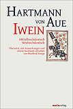 Mittelalter-Geschichte Hartmann von Aue Iwein