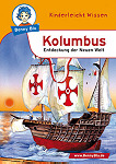 Kinder Kolumbus - Entdeckung der Neuen Welt