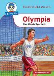 Kinder Olympia - Das älteste Sportfest