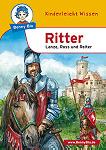 Kinder Ritter - Lanze, Ross und Reiter