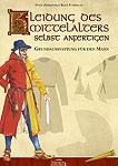 Reenactment Kleidung des Mittelalters selbst anfertigen Mann