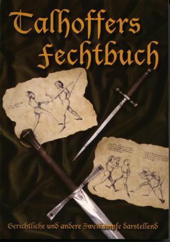 Talhoffers Fechtbuch Abb. Nr. 1