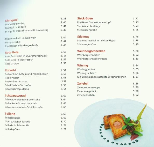 Bild Nr. 2 Das Arme-Leute-Kochbuch