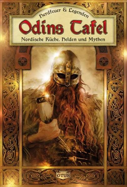Odins Tafel Kochbuch