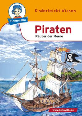 Piraten - Räuber der Meere