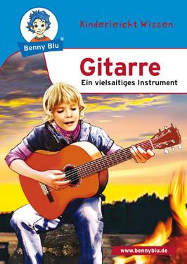 Gitarre - Ein vielsaitiges Instrument