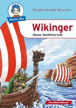 Wikinger - Raues Seefahrervolk