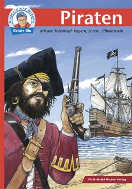 Kinderleicht Wissen Piraten