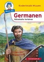 Germanen - Rätselhafte Vorfahren