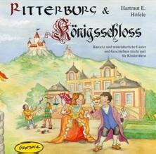 Bild Nr. 2 Ritterburg & Königsschloss (CD)