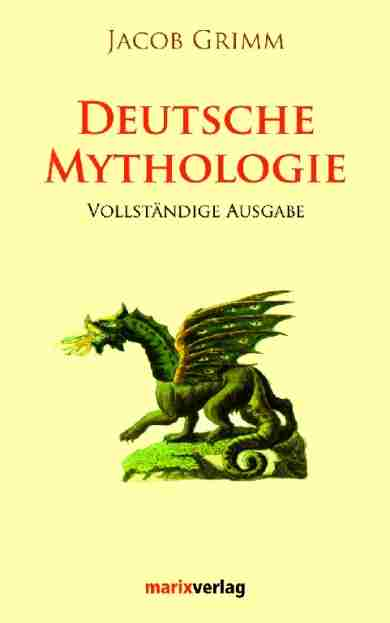 Deutsche Mythologie