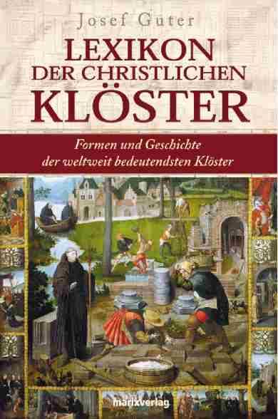 Lexikon der christlichen Klöster