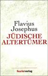 Josephus, Flavius: