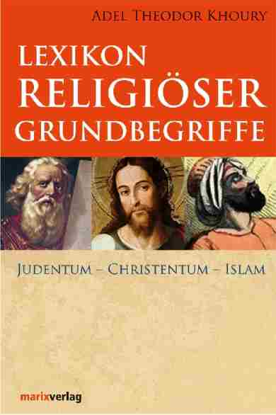 Lexikon religiöser Grundbegriffe