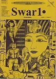 Mittelalter Bücher Shop SWAR1x Ausgabe 11 1993