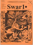 Mittelalter Bücher Shop SWAR1x Ausgabe 14 1994