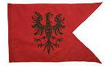 Ritterfahnen Ritterfahne Adler