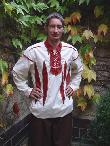 Mittelalterhemden Mittelalterhemd Gabor