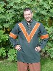 Mittelalterhemden Mittelalterhemd Gunter