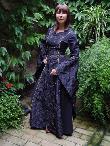 Mittelalterkleider Mittelaltergewand Greta