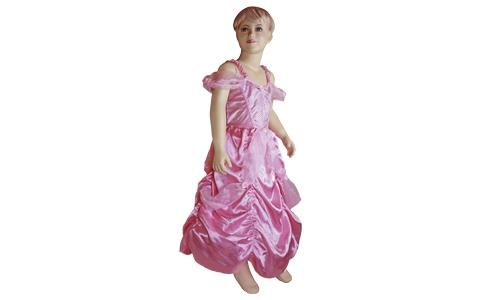 Kleid Prinzessin Jana