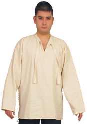 Ritterhemd Baumwolle