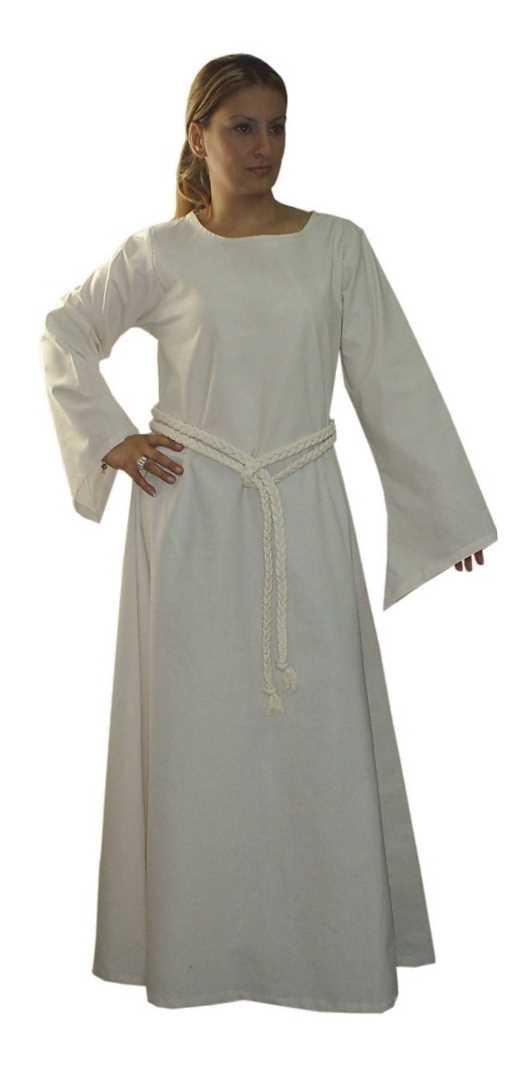 Bild Nr. 6 Mittelalter-Kleid