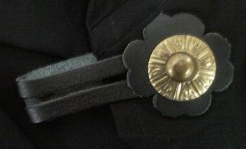 Bild Nr. 3 Waffenrock und Mantel Hospitalorden